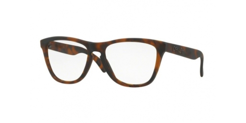 Oakley OX8131 RX FROGSKIN OX813107 Brown Tortoise
