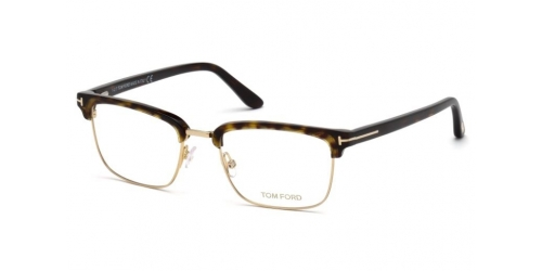Tom Ford Tom Ford TF5504 052 Dark Havana