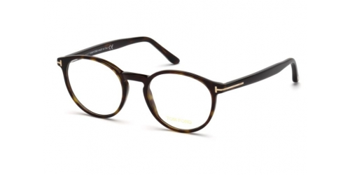 Tom Ford TF5524 052 Dark Havana