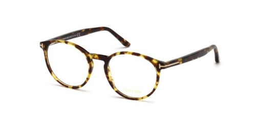 Tom Ford Tom Ford TF5524 053 Blonde Havana