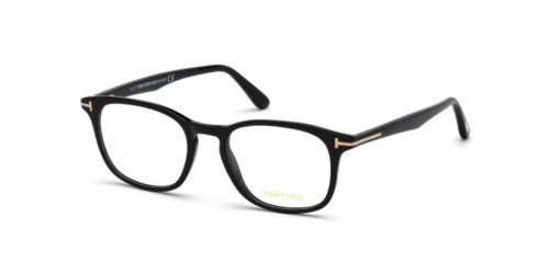 Tom Ford TF5505 001 Shiny Black