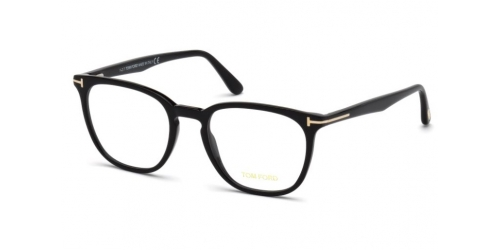 Tom Ford TF5506 001 Shiny Black