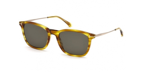 Tom Ford Arnaud-02 TF0625 47A Light Brown