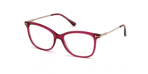 Tom Ford Tom Ford TF5510 081 Shiny Violet