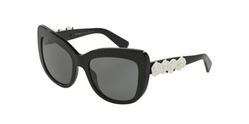 Dolce & Gabbana DG4252 921/81 Black