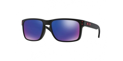 Oakley OO9102 Holbrook 910236 Limited Edition Matte Black