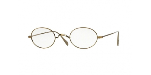 Oliver Peoples CALIDOR OV1185 5039 Antique Gold