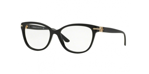 Versace VE3205B VE 3205B GB1 Black