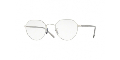 Oliver Peoples OP-43 30TH OV1228T OV 1228T 5036 Silver