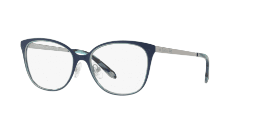 Tiffany Tiffany TF1130 6129 Blue/Gunmetal