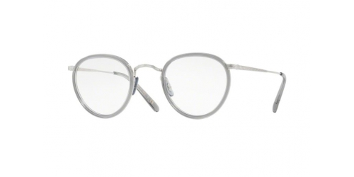 Oliver Peoples MP-2 OV1104 5063 Workman Grey