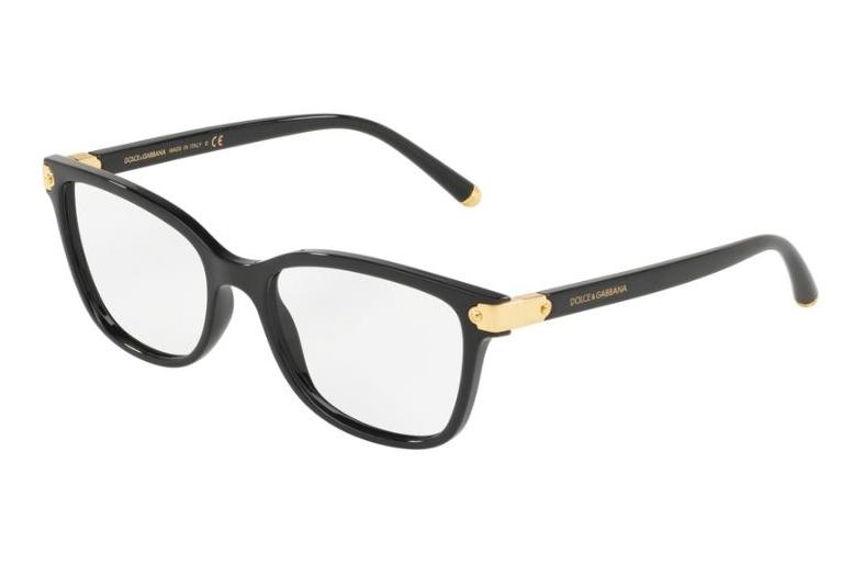 6feb94c892a4 Dolce & Gabbana DG5036 DG 5036 501 Black