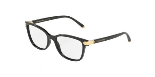 Dolce & Gabbana DG5036 501 Black