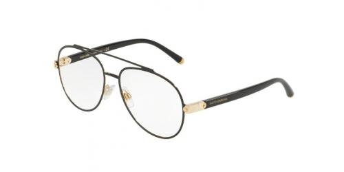 Dolce & Gabbana DG1303 1287 Gold/Black