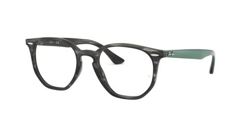 RX7151 RX 7151 5800 Grey/Green Havana
