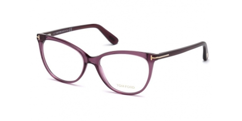 Tom Ford TF5513 081 Shiny Violet