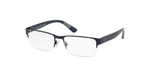 Polo Ralph Lauren PH1185 9303 Matte Navy Blue