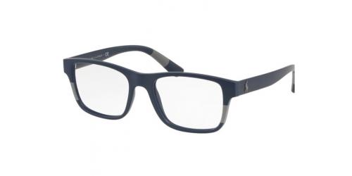 Polo Ralph Lauren PH2192 5590 Matte Blue/Grey