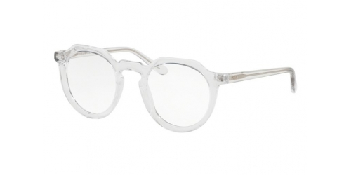 b798e9a56d6 Burberry or Polo Ralph Lauren Clear Glasses