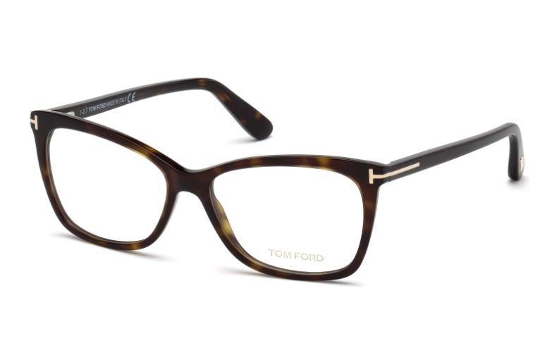 176c3c988ad Tom Ford TF5514 TF 5514 052 Dark Havana