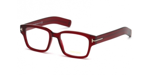 Tom Ford TF5527 066 Shiny Red