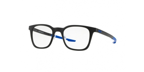 Oakley OX8093 Milestone 3.0 OX809307 Satin Black/Blue