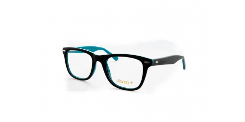 Value Range Planet Plus 01 C7 Black/Teal