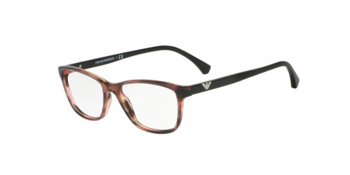 Emporio Armani EA3099 5553 Acquerello Antique Pink