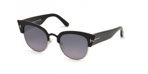 Tom Ford Tom Ford ALEXANDRA-02 TF0607 05C Black