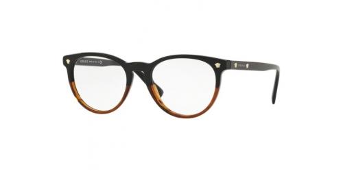 Versace VE3257 5117 Black/Havana