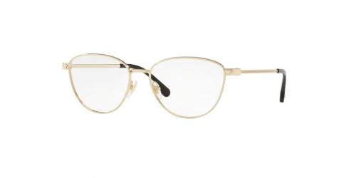 Versace VE1253 1252 Pale Gold