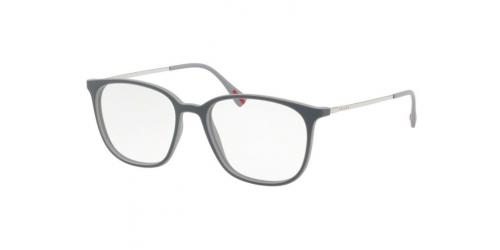 3b9dcb01bc Prada Linea Rossa or Tiffany Plastic Grey Square Designer Frames