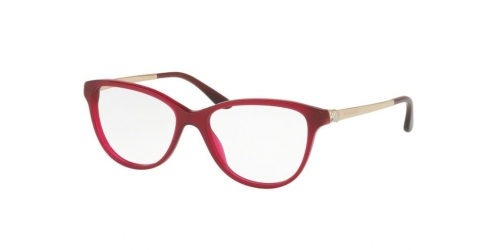 Bvlgari Bvlgari BV4108B BV 4108B 5333 Transparent Red