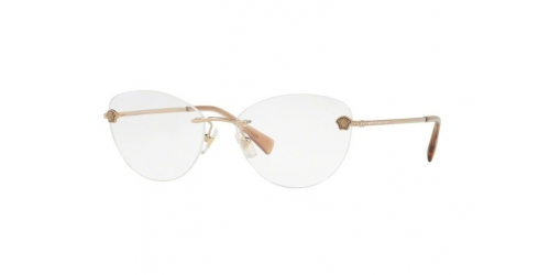 Versace VE1248B VE 1248B 1052 Pale Copper