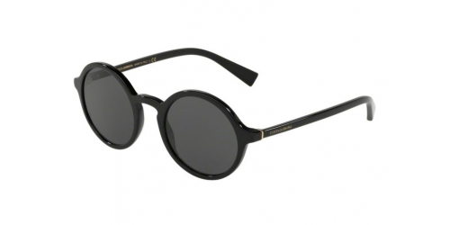 Dolce & Gabbana DG4342 501/87 Black