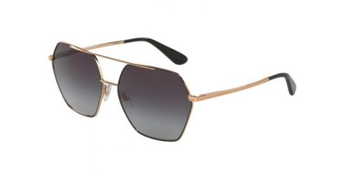 Dolce & Gabbana DG2157 12968G Matte Black