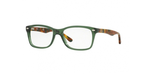 Ray-Ban Ray-Ban RX5228 5630 Opal Green