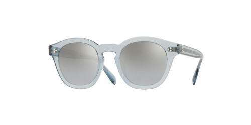 Oliver Peoples BOUDREAU L.A OV5382SU OV 5382SU 16556V Light Denim Blue