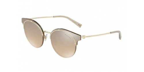 Tiffany TF3061 60213D Pale Gold