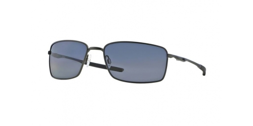 Oakley SQUARE WIRE OO4075 407504 Carbon