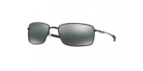 Oakley SQUARE WIRE OO4075 407501 Polished Black