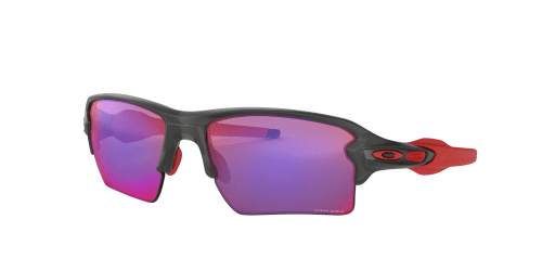 Oakley Oakley FLAK 2.0 XL OO9188 918804 Matt Grey Smoke