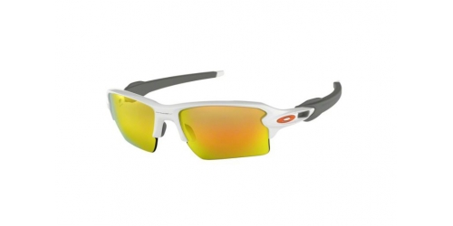 Oakley Oakley FLAK 2.0 XL OO9188 918819 Polished White