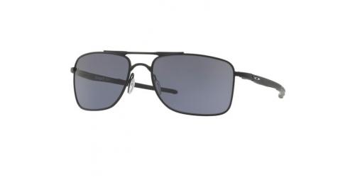 Oakley GAUGE 8 OO4124 412401 Matte Black