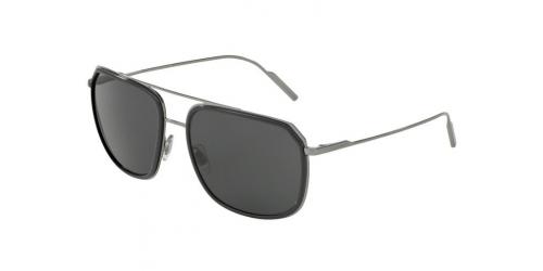 DG2165 DG 2165 04/87 Grey/Gunmetal