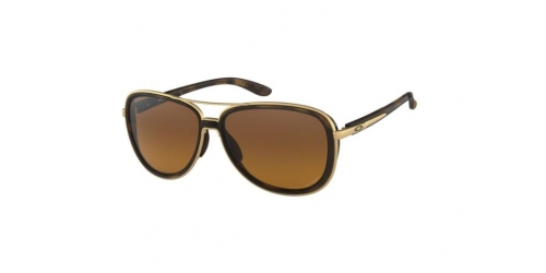 Oakley SPLIT TIME OO4129 412906 Brown Tortoise