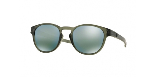 Oakley LATCH OO9265 926505 Matte Olive Ink