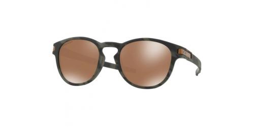 Oakley Oakley LATCH OO9265 926531 Olive Camo