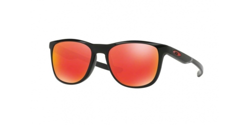 Oakley TRILLBE X OO93400 OO 9340 934002 Polished Black
