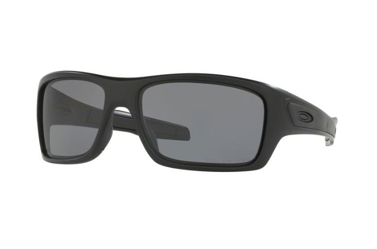 ae1380606ed Oakley TURBINE OO9263 TURBINE OO 9263 926307 Matte Black